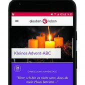 Weihnachtsgottesdienst auf einen Klick
