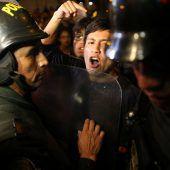 Proteste nach Begnadigung in Peru