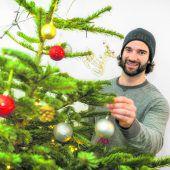Dornbirns kurze Weihnachtsruhe