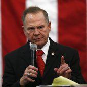 Alabama-Wahl als Zitterpartie für die Republikaner