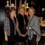 Ingrid Grillmayr trifft 1000 Vasen