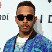 Lewis Hamilton entschuldigt sich für Prinzessinnen-Spruch