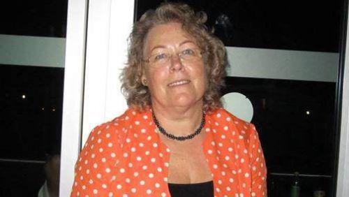 Helga Nicht aus Meiningen wird seit fünf Tagen vermisst.
