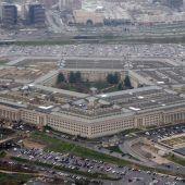 Pentagon suchte nach Ufos