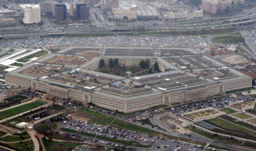 Im Pentagon, dem Sitz des US-Verteidigungsministeriums in Washington, nimmt man Ufo-Sichtungen offenbar ernst.