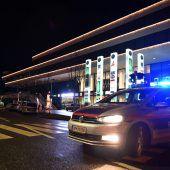 Zwei Überfälle in Innsbruck