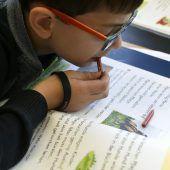 Schüler verbessern sich im Lesen