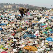 Kampf gegen Plastikmüll