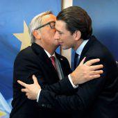Eine Volksabstimmung über den EU-Austritt wird es nicht geben