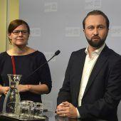 Max Lercher ist neuer SPÖ-Geschäftsführer