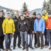 Naturverträglicher Wintersport im Montafon