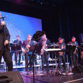 Älteste Jazzband des Landes ist forever young