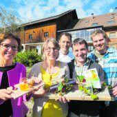 Gelebte Regionalpartnerschaft: Vorarlberg isst … erfolgreich