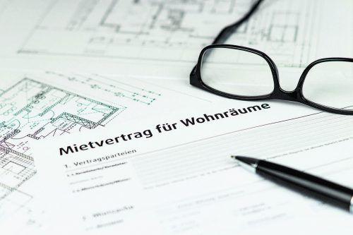 Mietrechtliche Bestimmungen hängen vom Geltungsbereich des MRG ab.foto: shutterstock
