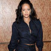 Rihanna trauert