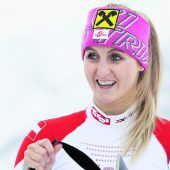 Nina Ortlieb zwei Mal in den Top Ten