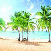 Karibische Traumstrände