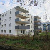 200 Wohnungen in Dornbirn bis 2019