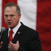 Republikaner Moore ficht Ergebnis der Senatswahl an