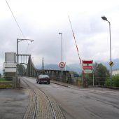 Tatortdreh bei Lustenau-Widnau