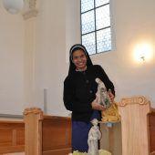 Klosterkirche öffnet ihre Pforten