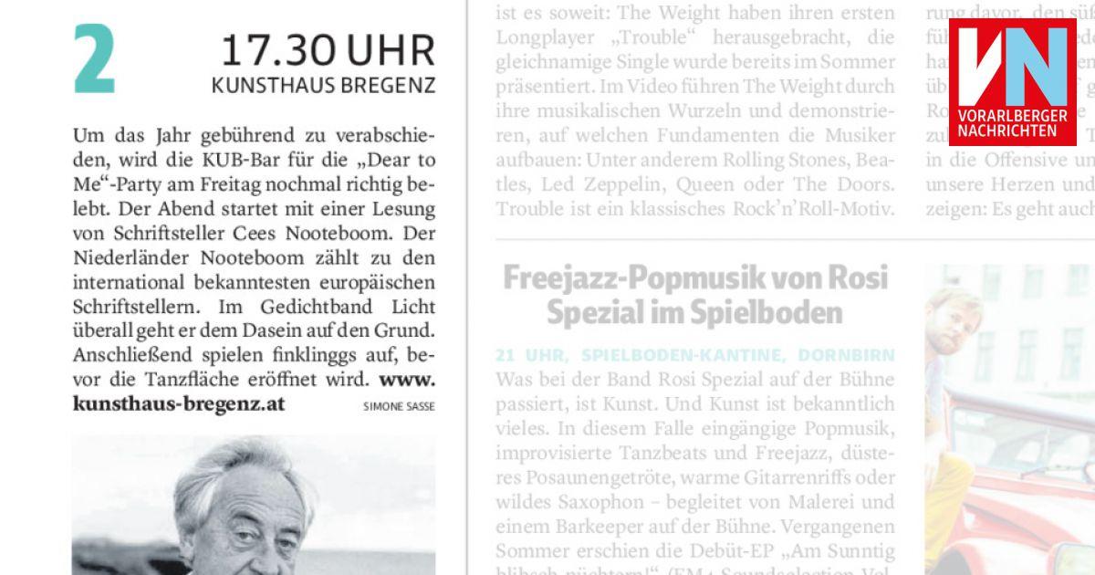 Single party vorarlberg. Coverband mit Z. Single-Party Bregenz