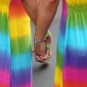 Homosexuelle dürfen heiraten