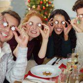 Weihnachtsfeiern als Fettnäpfchen-Garant