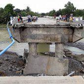 240 Tote und ein kleines Wunder auf den Philippinen