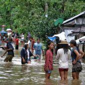 Sturm Kai-Tak fordert über 30 Todesopfer