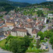 Feldkirch: 800-Jahr-Jubiläum wirft seine Schatten voraus