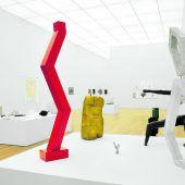130 Jahre Kunstgeschichte im Kunstmuseum Liechtenstein