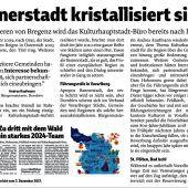 Eine Universität in Bregenz