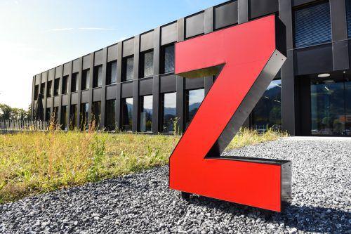 Von Beginn an war wichtig, dass das neue Gebäude von Z-Werkzeugbau die Unternehmenskultur unterstützt. Mittelberger