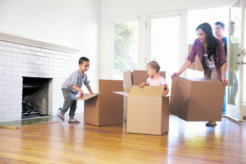 Wandelbar Eine Wohnung kann sich im Lauf der Jahre vom Alterssitz zur Starterwohnung sowie zur Finanzgrundlage wandeln.