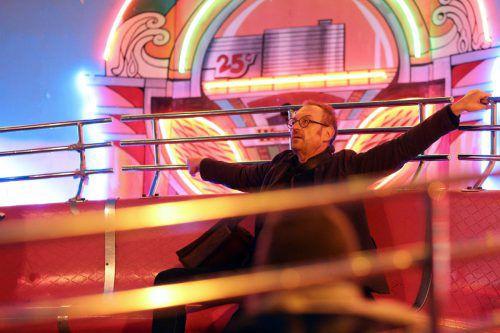 """""""Wilde Maus"""" lockte 264.284 Besucher in die Kinos. Frenetic Films"""