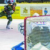 Yan Stastny rettete mit Hattrick Lustenau die Punkte