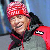 Schröcksnadel hält 15 Medaillen bei den Winterspielen für möglich