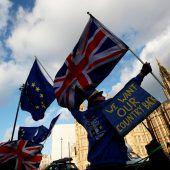 EU bietet Briten Abkehr vom Brexit an