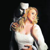 Karten gewinnen für Phantom der Oper
