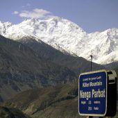 Drama im Himalaya – französische Bergsteigerin geborgen