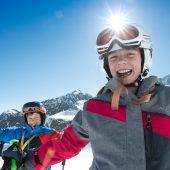 Ski-Asse von morgen am Kristberg gesucht