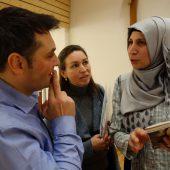 Impulsabende für religiösen Austausch