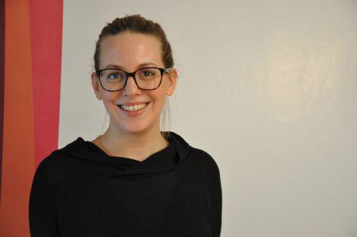 Angelika Atzinger freut sich auf die neue berufliche Herausforderung. Daniel Jarosch