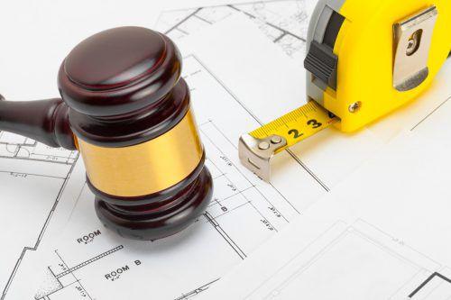 """Angesichts hoher Grundstückspreise wird das Thema """"Bauen im Baurecht"""" interessanter.foto: shutterstock"""