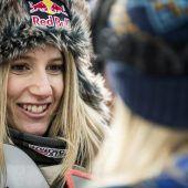 Anna Gasser gewann bei X-Games in Aspen