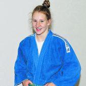 Judokas auf Medaillenjagd