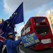 Briten pikiert über EU-Einladung