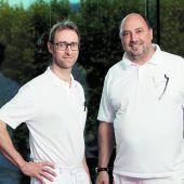 Neues Fach aus zwei Disziplinen im Dornbirner Stadtspital