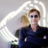 Brigitte Kowanz erhält Lichtkunstpreis